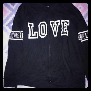 Jackets & Blazers - 🖤LOVE jacket 🖤